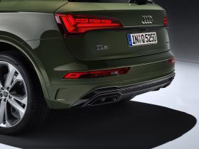 Ver foto 31 de Audi Q5 40 TDI quattro S line 2020