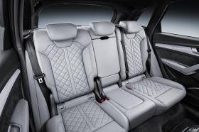 Ver foto 16 de Audi Q5 TFSI quattro 2017