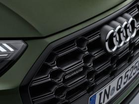 Ver foto 12 de Audi Q5 40 TDI quattro S line 2020