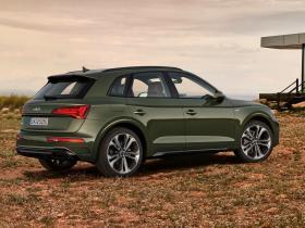 Ver foto 18 de Audi Q5 40 TDI quattro S line 2020