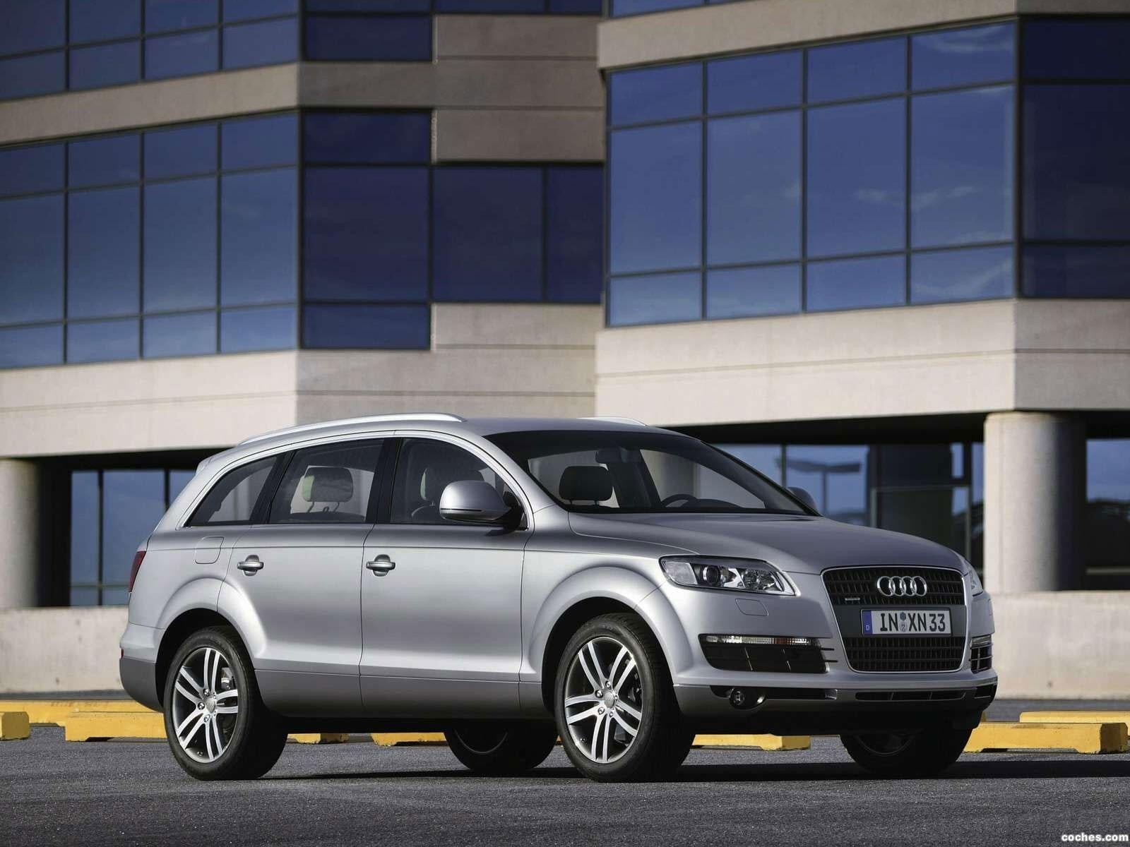 Foto 0 de Audi Q7 2006