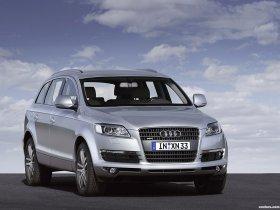 Ver foto 10 de Audi Q7 2006