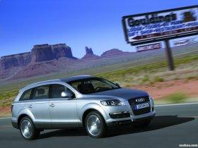 Ver foto 9 de Audi Q7 2006