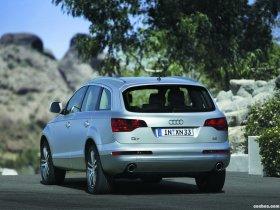 Ver foto 8 de Audi Q7 2006