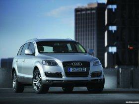 Ver foto 5 de Audi Q7 2006