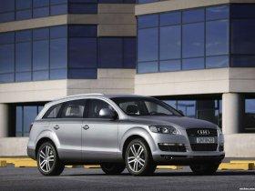 Fotos de Audi Q7 2006