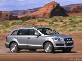 Ver foto 18 de Audi Q7 2006