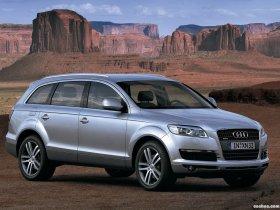 Ver foto 17 de Audi Q7 2006