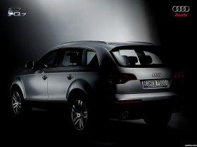 Ver foto 16 de Audi Q7 2006
