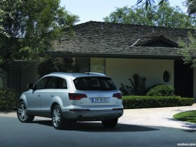 Ver foto 13 de Audi Q7 2006