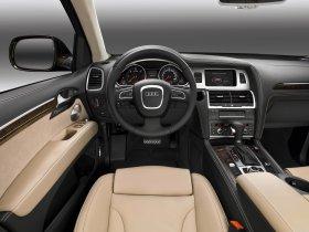 Ver foto 13 de Audi Q7 3.0 TDI Quattro 2009