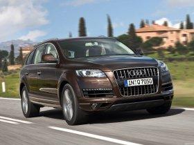 Fotos de Audi Q7 3.0 TDI Quattro 2009