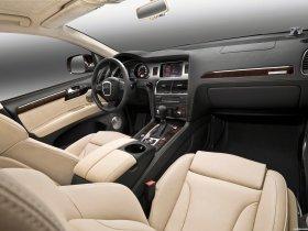 Ver foto 12 de Audi Q7 3.0 TDI Quattro 2009
