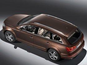 Ver foto 7 de Audi Q7 3.0 TDI Quattro 2009