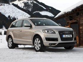 Ver foto 5 de Audi Q7 3.0T Quattro 2010