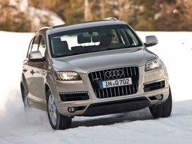 Ver foto 3 de Audi Q7 3.0T Quattro 2010