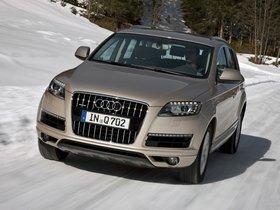Ver foto 2 de Audi Q7 3.0T Quattro 2010