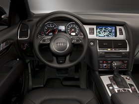 Ver foto 6 de Audi Q7 3.0T Quattro USA 2010