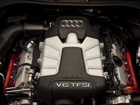 Ver foto 4 de Audi Q7 3.0T Quattro USA 2010