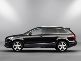 Ver foto 2 de Audi Q7 3.0T Quattro USA 2010