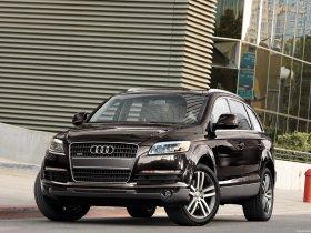Fotos de Audi Q7 4.2 Quattro USA 2006