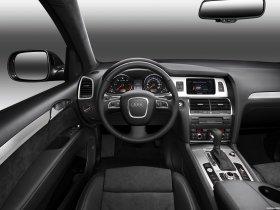 Ver foto 27 de Audi Q7 4.2 TDI Quattro 2009