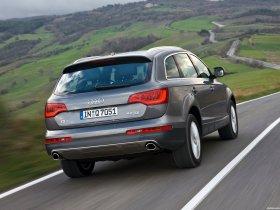 Ver foto 12 de Audi Q7 4.2 TDI Quattro 2009
