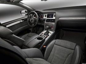 Ver foto 26 de Audi Q7 4.2 TDI Quattro 2009