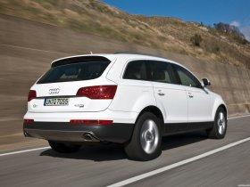 Ver foto 7 de Audi Q7 4.2 TDI Quattro 2009