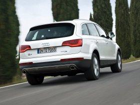 Ver foto 5 de Audi Q7 4.2 TDI Quattro 2009