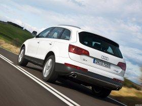 Ver foto 4 de Audi Q7 4.2 TDI Quattro 2009