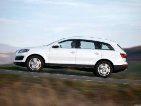 Ver foto 3 de Audi Q7 4.2 TDI Quattro 2009