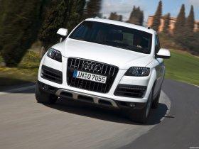 Ver foto 2 de Audi Q7 4.2 TDI Quattro 2009