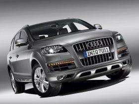 Ver foto 25 de Audi Q7 4.2 TDI Quattro 2009