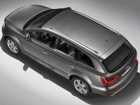 Ver foto 22 de Audi Q7 4.2 TDI Quattro 2009