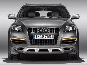 Ver foto 19 de Audi Q7 4.2 TDI Quattro 2009