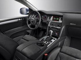 Ver foto 5 de Audi Q7 Hybrid Concept 2006
