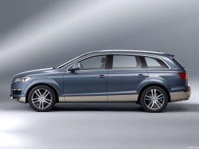 Ver foto 3 de Audi Q7 Hybrid Concept 2006