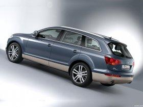 Ver foto 2 de Audi Q7 Hybrid Concept 2006