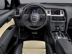 Ver foto 4 de Audi Q7 S-Line 2006