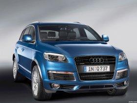 Fotos de Audi Q7 S-Line 2006