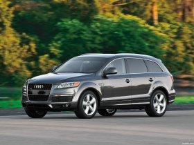 Ver foto 4 de Audi Q7 S-Line USA 2008