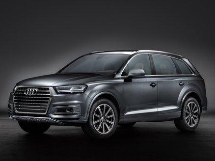 Audi Q7 45 Tdi Design Quattro-ultra S Tronic