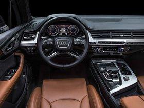 Ver foto 11 de Audi Q7 TDI Quattro 2015