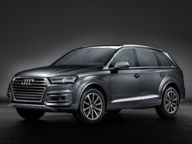 Audi Q7 3.0tdi Ultra Design Q. Tiptronic 160kw