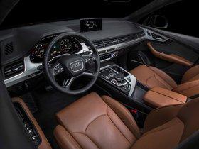 Ver foto 10 de Audi Q7 TDI Quattro 2015