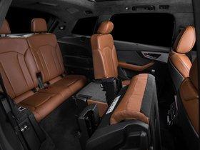 Ver foto 9 de Audi Q7 TDI Quattro 2015