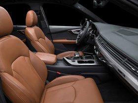Ver foto 8 de Audi Q7 TDI Quattro 2015