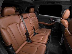 Ver foto 7 de Audi Q7 TDI Quattro 2015