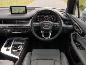 Ver foto 30 de Audi Q7 TDI Quattro S-Line UK 2015